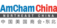 AmCham China Northeast Chapter logo