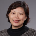 Andrea Wu (President at the American Chamber of Commerce in Taipei)