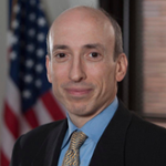 Gary  Gensler (Former Chairperson at United States Commodity Futures Trading Commission and Former Assistant Secretary at United States Treasury)