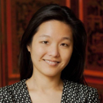 Wenchi Yu (Asia Pacific Head for Corporate Engagement at Goldman Sachs)