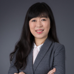 Yimei Li, CFA (Executive Vice President, Chief Marketing Officer, Head of Fund Sales at ChinaAMC)