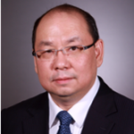 Jun  Zhou (Executive Director of AmCham China Health Cooperation Program (HCP))