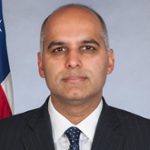 Ziad  Haider (Special Representative for Commercial and Business Affairs at United States Department of State)