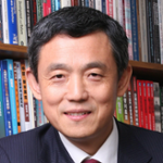 Lan Xue (Dean of School of Public Policy and Management at Tsinghua University)