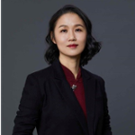 Sylvia Pan (Vice President United Family Healthcare; General Manager and CEO of Beijing United Family Hospital)
