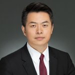 James Xiong (Vice President, Public Affairs, UPS China District)