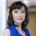 Jing  Ulrich (Managing Director and Vice Chairman of Asia Pacific at J.P. Morgan Chase & Co.)