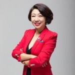 Lin Gao (Executive Coach/ Trainer/ Writer/CEO of Message Coach)