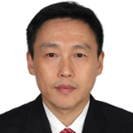 Zhenjiang Hu (Director General, Flight Standards Dept., CAAC)