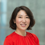 Xing Zhou (North China Markets Leader and Beijing Office Lead Partner at PwC)