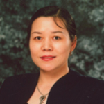 Cathy Tai (Vice President at PepsiCo Greater China)