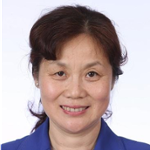 Hong Mu (Director-General, Liaison Department of All-China Women's Federation)
