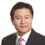 Gary Hsi  Chu (Senior Vice President and President Greater China at General Mills)
