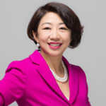 Lin Gao (CEO/Executive Coach/ Trainer/ Writer of Message Coach)
