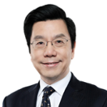 Kai-Fu Lee (Chairman and CEO, Sinovation Ventures)