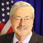 Terry Branstad (U.S. Ambassador to China at United States Embassy in the People's Republic of China)