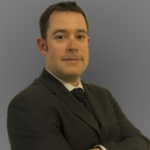 Alistair McArthur (Managing Director)