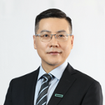 Michael Zhu (Global Vice President, Managing Director of China at Hewlett Packard Enterprise)