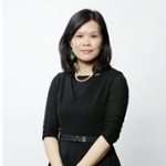 Michelle Zhang (Head of HR at Pfizer Investment)