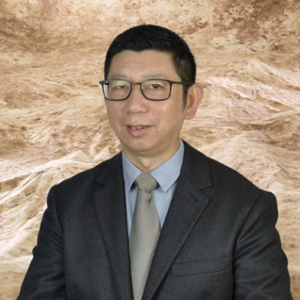 Humphrey Wang (Executive Committee member of AmCham China, Tianjin at and GM of Tianjin Pher Food and Beverage Management Co.Ltd.)