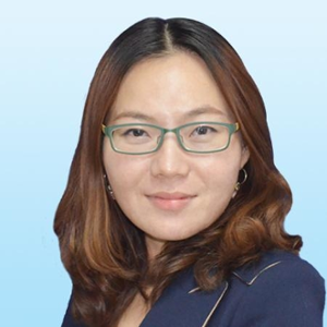 Hebe Li (Director & Head of TR Office Services at Colliers International)