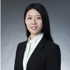 Chelsea Cai (Head of Research at JLL Tianjin)