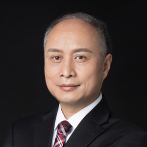 Ying Huang (Vice President at Lenovo Group)