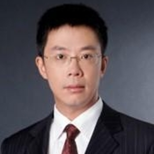 Eric Zhou (Partner, Trade & Customs, KPMG China)