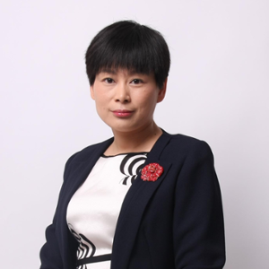 Gloria Xu (General Manager, Greater China at Dow Chemical)