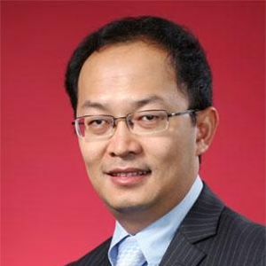 Weining Zhang (Associate Professor of Accounting at CKGSB)