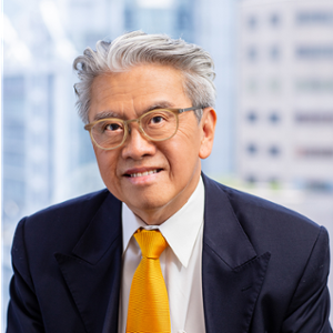 Daniel R. Fung (Founding Chair at Cambridge Global Conversations)