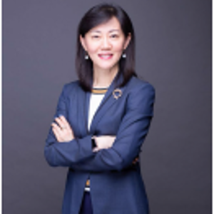 Ainne Wang (HRVP, Bayer Greater China & Bayer Pharmaceuticals China & APAC at 拜耳)