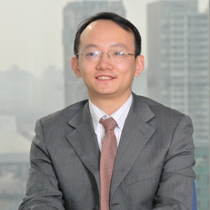 Bo Yu (Partner at PwC)