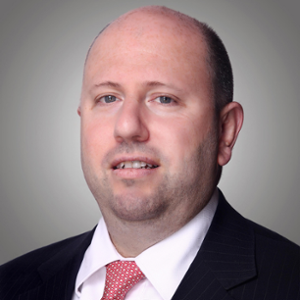 Eric Hirsch (Head of Markets at JLL Beijing)
