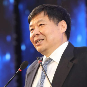 Hon. Guangyao Zhu (Former Vice President at Ministry of Finance of the People's Republic of China)