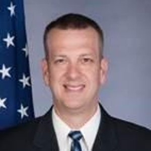 Gregory May (Consul General at the United States Consulate General in Shenyang)