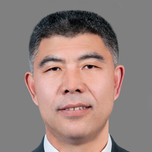 Jinghui Liu (President at John Deere China)