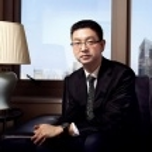 Mr. Geng Tian (Senior manager, indirect tax, customs and Global trade services at Deloitte)