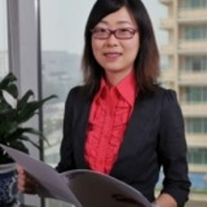 "Ms. Melody Ma (Tax Director at Global Employer Services Group (""GES"") of Deloitte)"