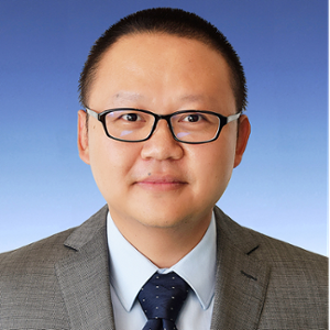 Mr. Ang Mr. Yong (EHS Manager at Volkswagen Automatic Transmission (Dalian) Co., Ltd.)