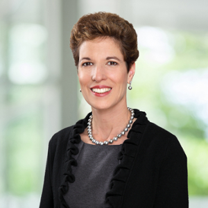 Lisa Sotto (Partner at Hunton Andrews Kurth LLP)