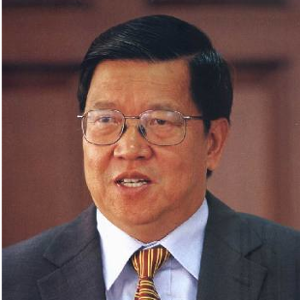 Yongtu Long (Former Vice Minister at Ministry of Commerce)