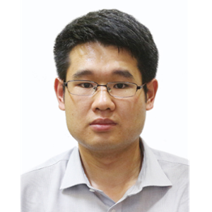 Geriant Feng (Deputy Head of Clean-tech Transfer Division at TEDA ECO CENTER)