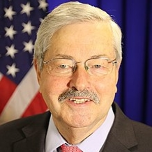 Terry Branstad (US Ambassador to China)