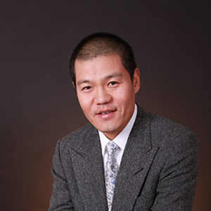 Liguo Ding (CEO and Executive Chairman of Delong Holdings)