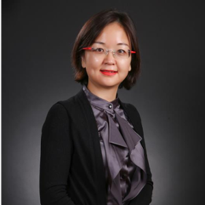 Zhaoli Meng (Dean at JD Finance Research Institute)