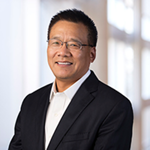 Chenhong Huang (Global Executive Vice President and President of Greater China, Dell Technologies)
