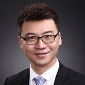 Brent Yuan (Partner and Senior Director of Yuan Associates)