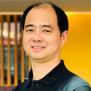 Hongyu Cui (General Manager of Technology Innovation, Microsoft China)