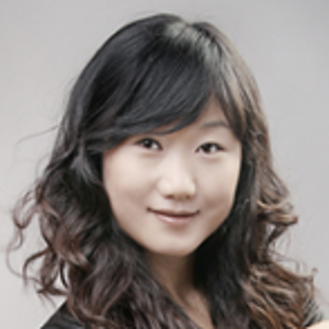 Freya Peng (Head of China Digital Innovation Center at Mars Asia Pacific)